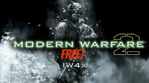 Call of Duty (COD): Modern Warfare 2 CD key+Crack PC game free Download