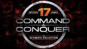 Command and Conquer: The Ultimate Edition CD Key + Crack PC Game Download