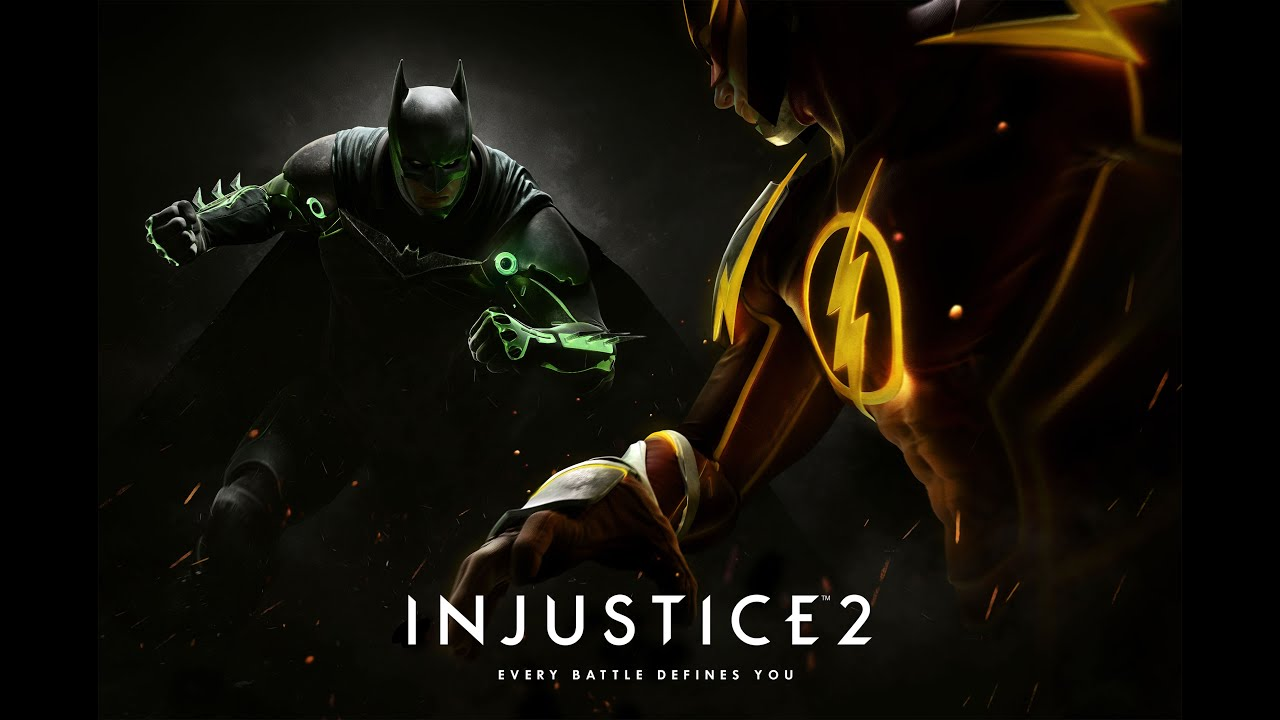 Injustice 2 CD Key + Crack Latest Version PC Game Free Download