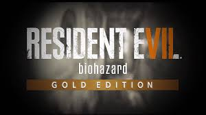 Resident Evil 7 - Biohazard Gold Edition Activation Key and Crack