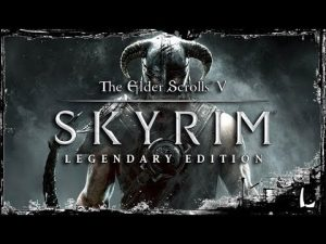 The Elder Scrolls V 5: Skyrim Legendary Edition Activation Key PC game Free Download
