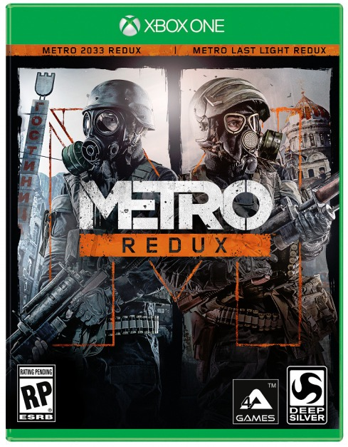 Metro Redux Bundle Pros and Cons + CD Key PC Game Free