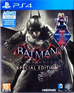 Batman: Arkham Knight Premium Crack + Latest PC Game Free Download