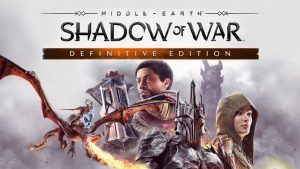 Middle-earth: Shadow of War CD Key + Features For free Download