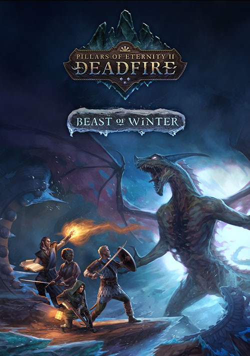 Pillars of Eternity II: Deadfire Activation Key And Free Download