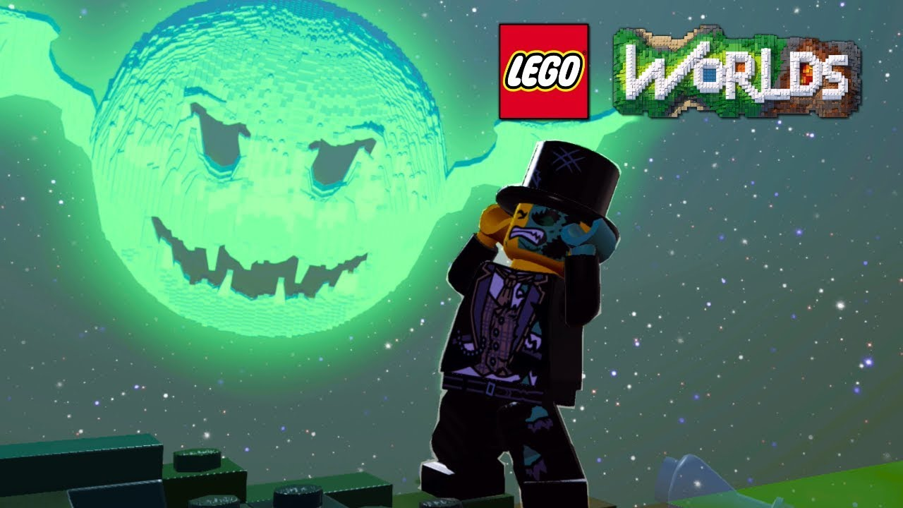 Lego Worlds Highly Compressed Crack + CD Key PC Game For Free Download