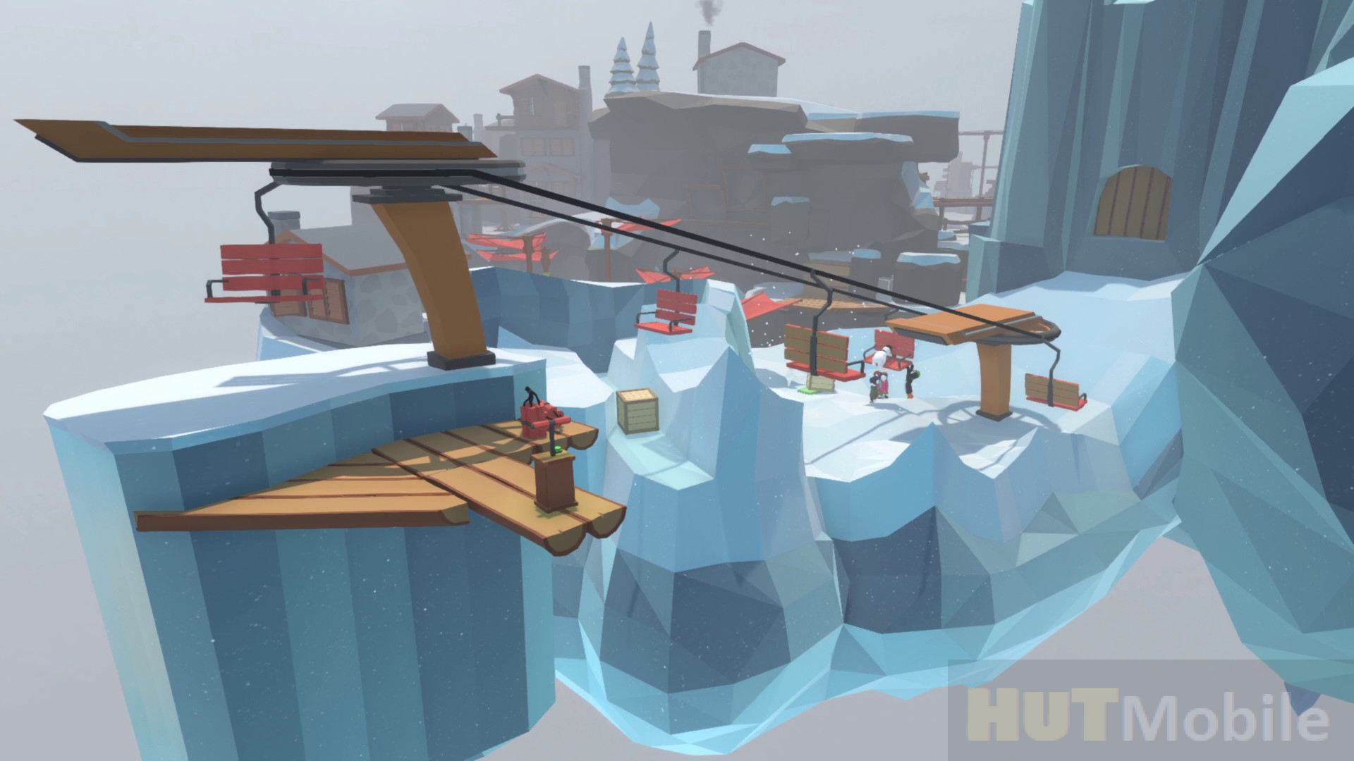 Human Fall Flat Activation key + Crack Latest Version PC Game For Free Download
