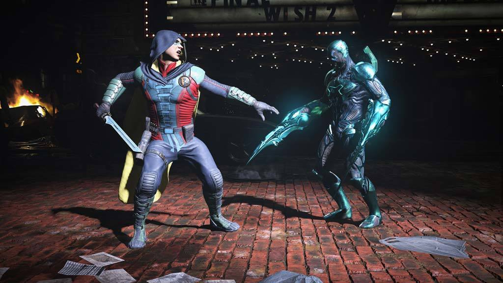 Injustice 2 Latest version + CD Key PC Game Free