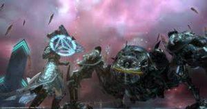 Final Fantasy Shadowbringers Codex Crack