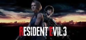 Resident Evil Codex Crack