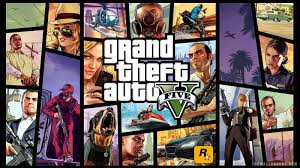 Grand Theft Auto Reloaded Crack
