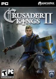Crusader Kings Crack