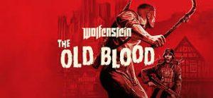 Wolfenstein The Old Blood Crack