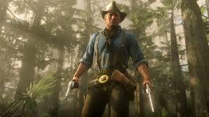 Red Dead Redemption Repack Crack