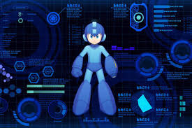 Mega Man Crack