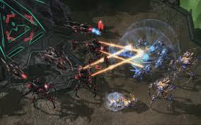 Starcraft Legacy Of The Void Reloaded Crack