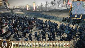 Total War Shogun Crack