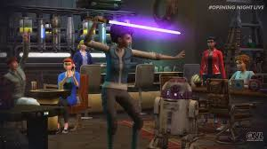 The Sims Star War Crack