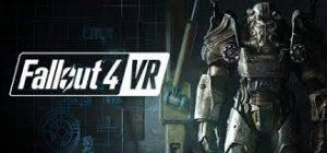 Fallout 4 Vr Vrex Crack