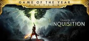 Dragon Age Inquisition Crack