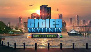 Cities Skylines Sunset Harbor Crack