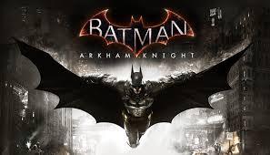 Batman Arkham Knight Crack