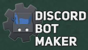 Discord Bot Maker Crack