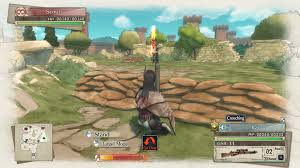 Valkyria Chronicles Crack
