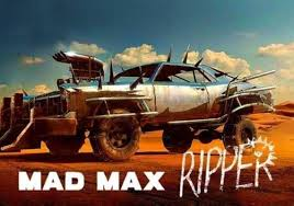 Mad Max Ripper Crack