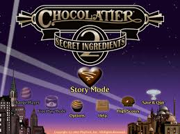 Chocolatier Secret Ingredients Crack