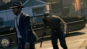 Mafia Gog Crack