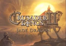 Crusader Kings Jade Dragon Crack