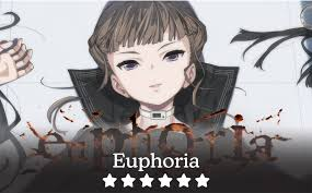 Euphoria Visual Novel Crack
