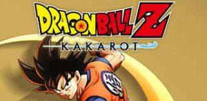 Dragon Ball Z Kakarot Crack