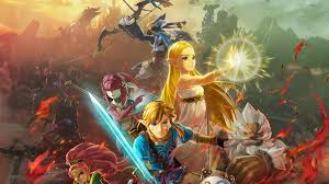 Hyrule Warriors Age Of Calamity Crack
