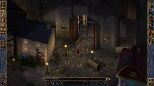 Baldurs Gate Enhanced Prophet Crack
