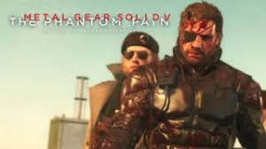 Metal Gear Solid The Phantom Pain Crack