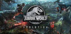 Jurassic World Crack