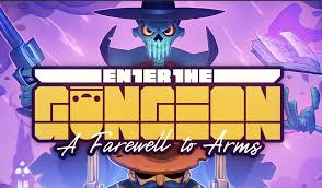 Enter The Gungeon A Farewell To Arms Crack
