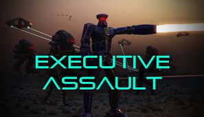 Executive Assault Crack