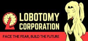 Lobotomy Corporation Monster Simulation Crack