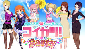 Koikatsu Party Crack