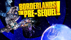 Borderlands The Pre Sequel Crack