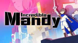 Incredible Mandy Crack