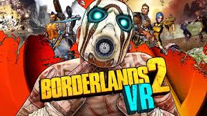 Borderlands Vr Crack
