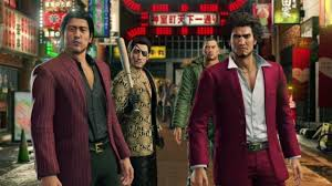 Yakuza Like A Dragon Crack