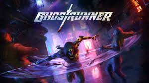 Ghostrunner Crack