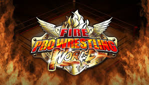 Fire Pro Wrestling World Crack