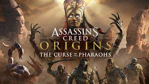 Assassins Creed Origins The Curse Crack