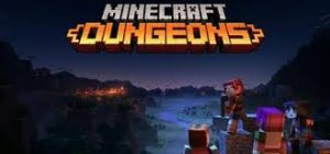 Minecraft Dungeons Codex Crack